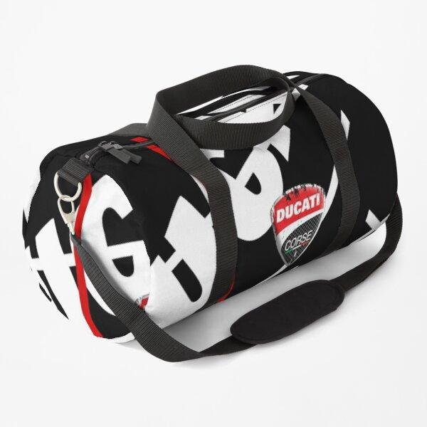 DUCATI CORSE - New Design Art - Racing Motorbike Italy Duffle Bag