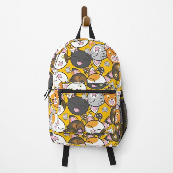 Cats And More Cats Backpack