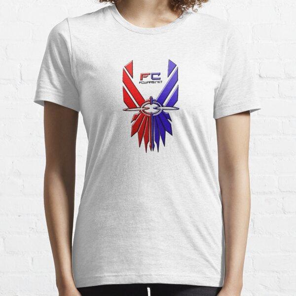 FCwars.net Essential T-Shirt