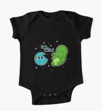 Cthulhu… Not Cool One Piece - Short Sleeve