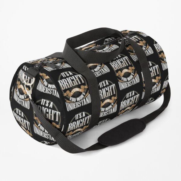 Bright Name -   It's A Bright Thing You Wouldn't Understand Family Surname Bright Name Duffle Bag