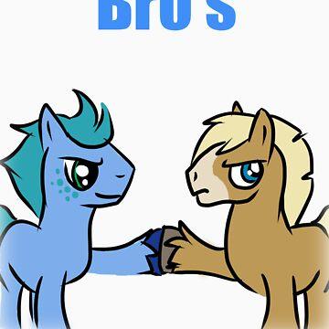 Bro's by owlbert
