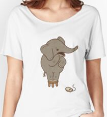 Irrational Fears Women's Relaxed Fit T-Shirt