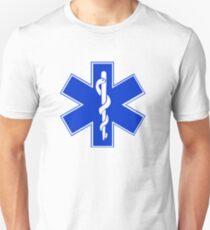 EMT / Star of Life T-Shirt