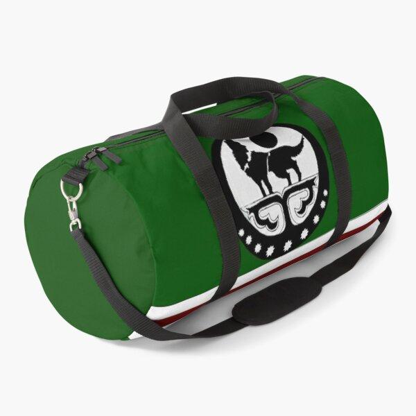 Chechen Flag  Duffle Bag
