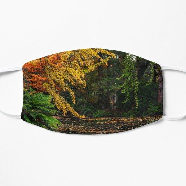 Autumn Colours of the Dandenongs Flat Mask