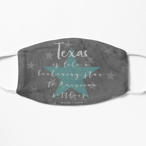 Texas Star Mask