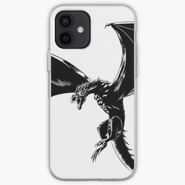 Drogon Coque souple iPhone