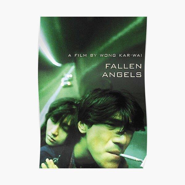 Fallen Angels Movie Poster Poster