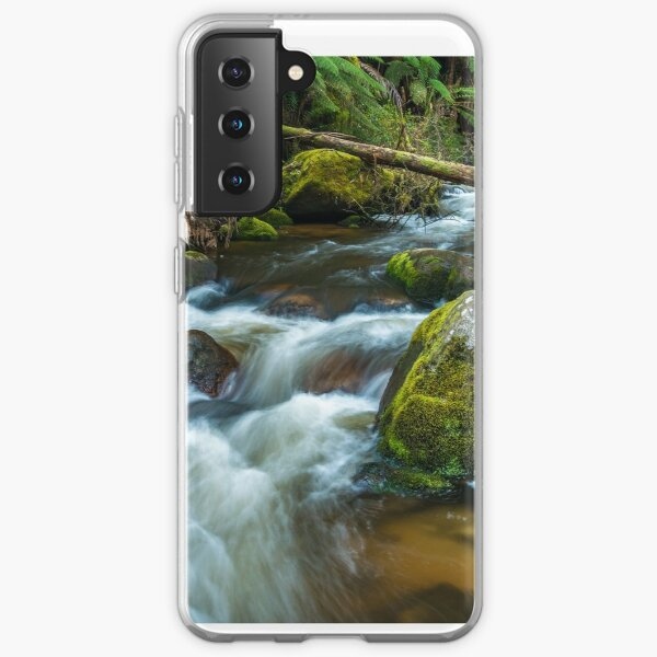 Toorongo River Samsung Galaxy Soft Case