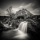 Buachaille Etive Mor by Brian Kerr