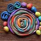 Child's Play: Plasticine  by aussiebushstick