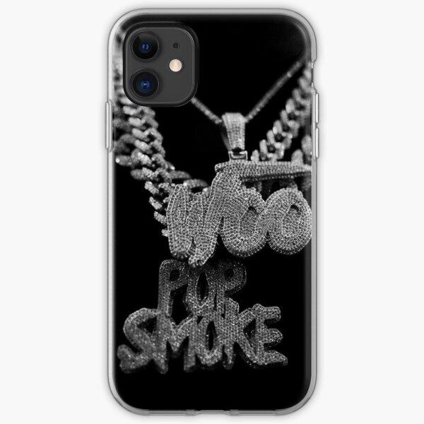 POP SMOKE iPhone Soft Case