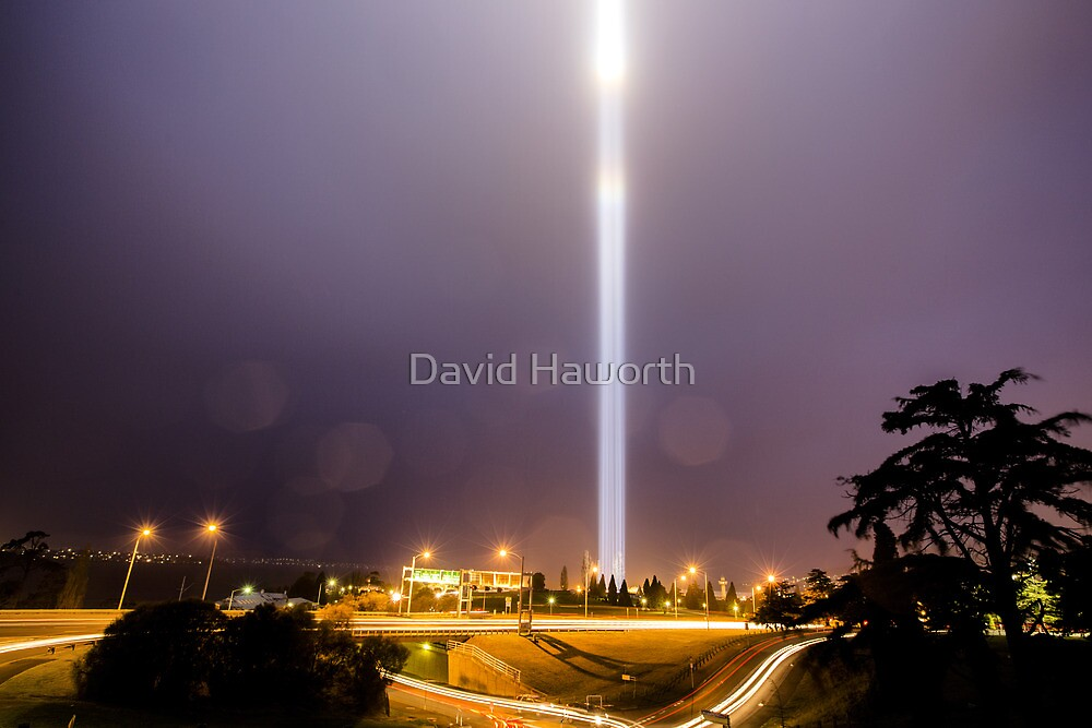 Spectra by David Haworth