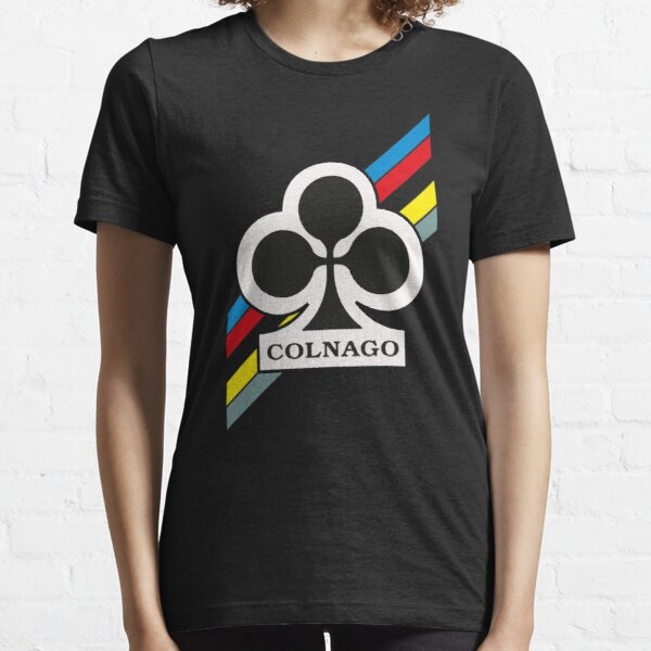 Colnago Italy Bicycles  Essential T-Shirt