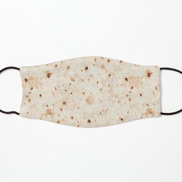 Tortilla - Burrito - Wrap Kids Mask