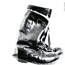 Ace boots by Peter Krause