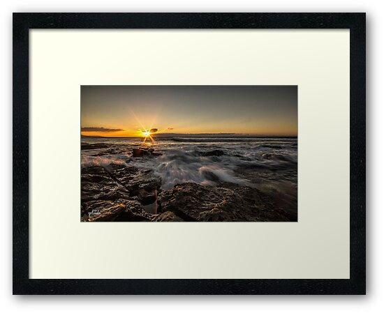 Daybreak by yolanda
