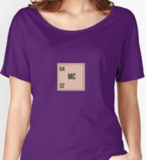 Periodic MineCraft Women's Relaxed Fit T-Shirt