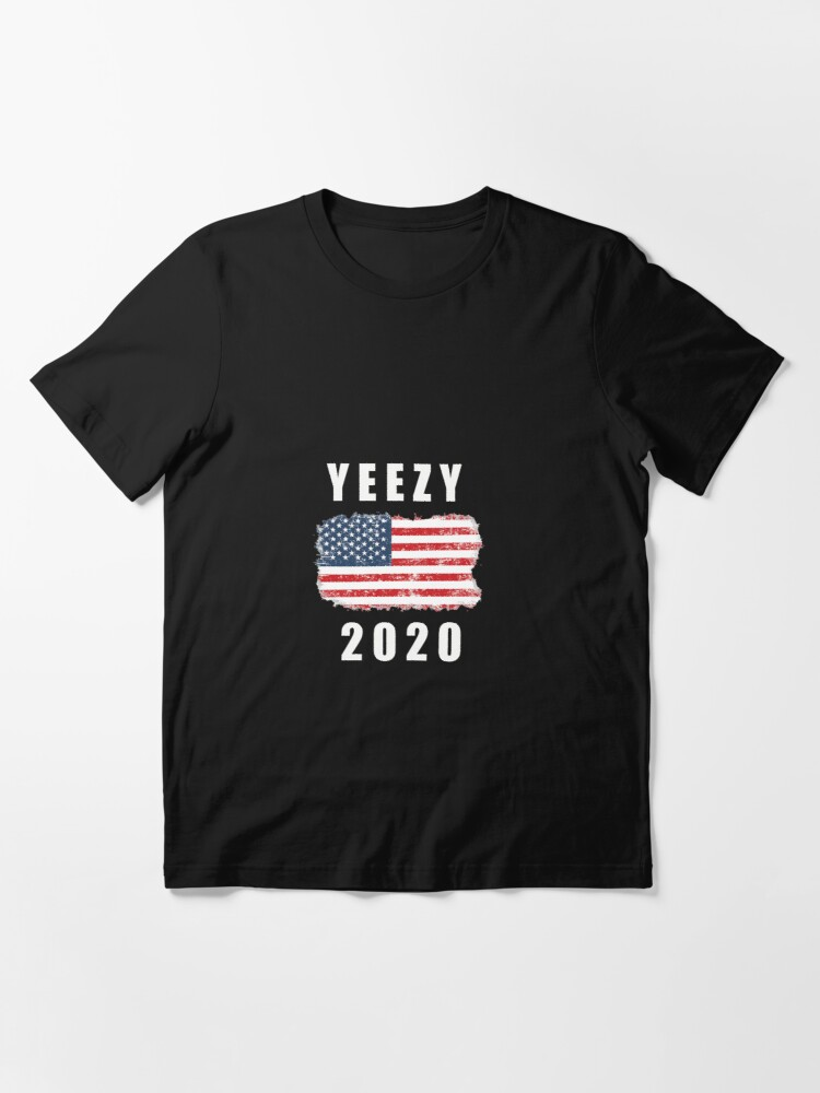 Kanye West FOR PRESIDENT 2020, yeezy\