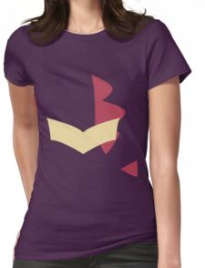 158 Womens Fitted T-Shirt