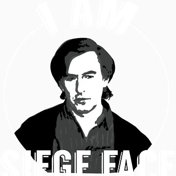 I am SIEGE FACE! by stuffofkings
