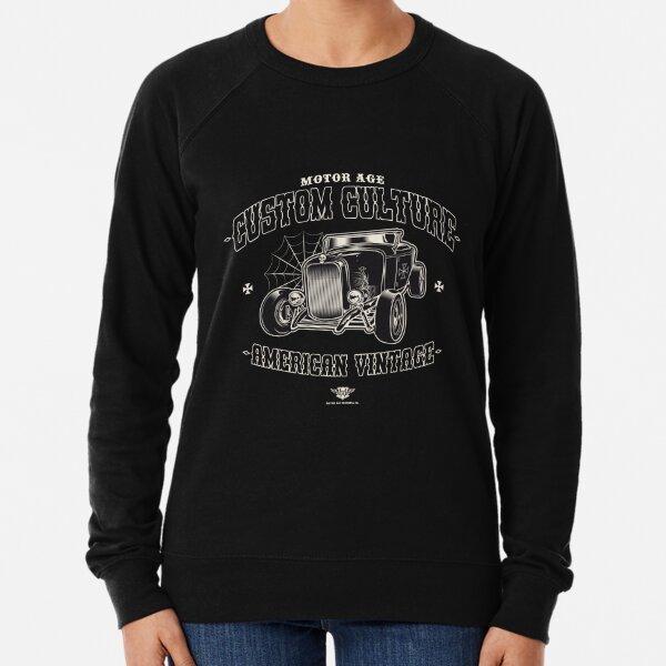 Motor Age Custom Culture Lightweight Sweatshirt