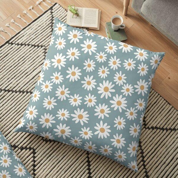 floral Coussin de sol