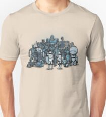 These aren't the droids you are looking for Unisex T-Shirt