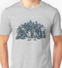 These aren't the droids you are looking for T-Shirt