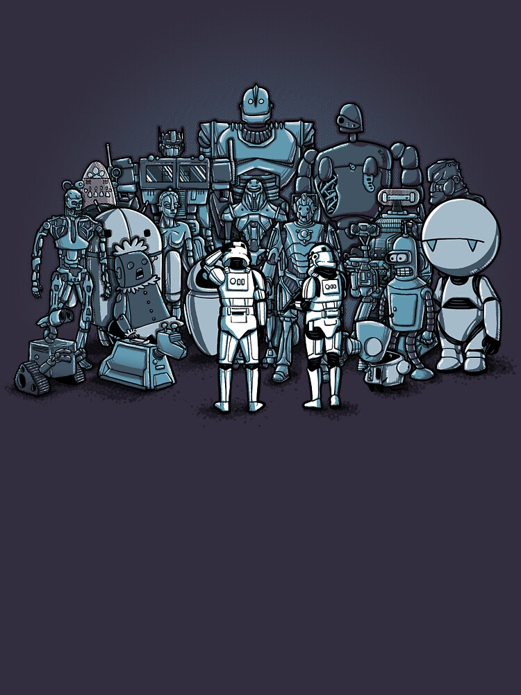 These aren't the droids you are looking for | Unisex T-Shirt