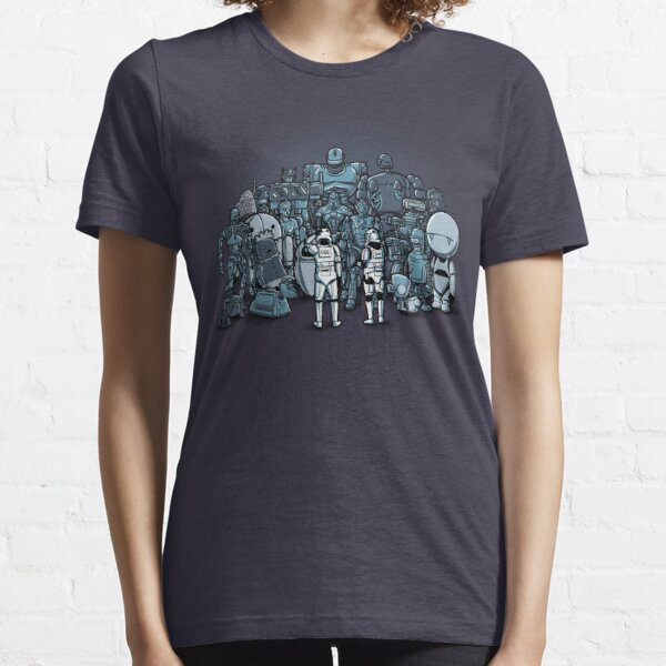 These aren't the droids you are looking for Essential T-Shirt