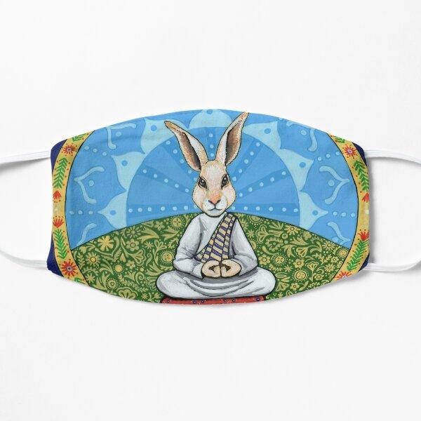 Zen Bunny Mask