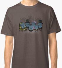 Noble Gases Classic T-Shirt
