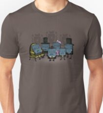 Noble Gases Slim Fit T-Shirt