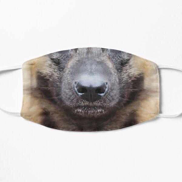 African Wild Dog Mask