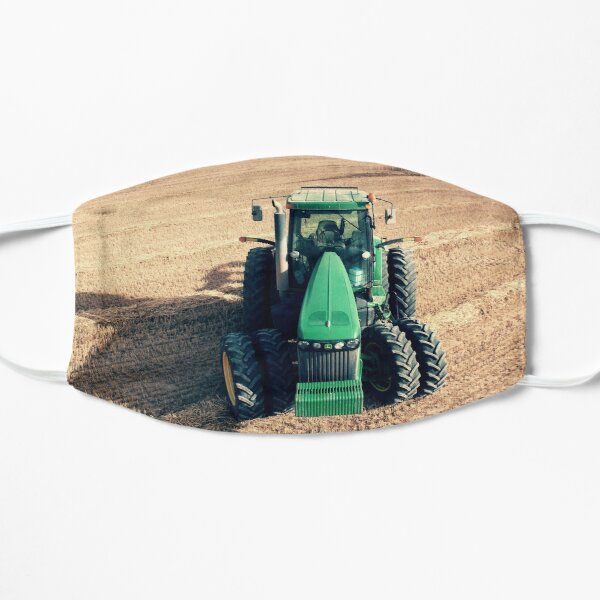 Tractor Mask