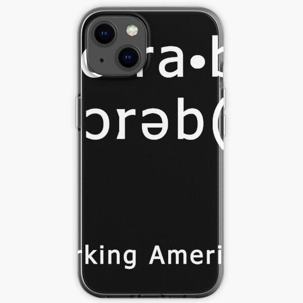 Deplorable Definiton : Hardworking American Patriot iPhone Soft Case