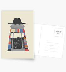 Doctor Pepper Postcards