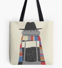 Doctor Pepper Tote Bag