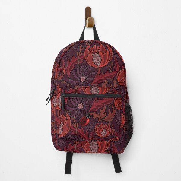 Find a ladybug  Backpack