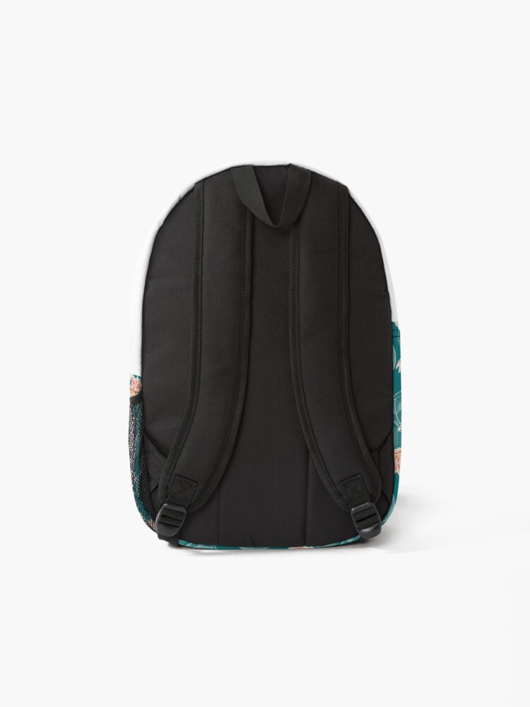Alternate view of Find a tortoise  Backpack