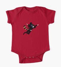 The Reichenbach Raccoon Kids Clothes