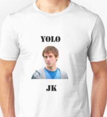 Rory Unisex T-Shirt