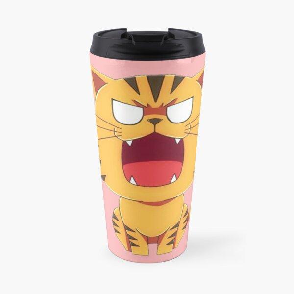 Toradora Palmtop Tiger Travel Mug