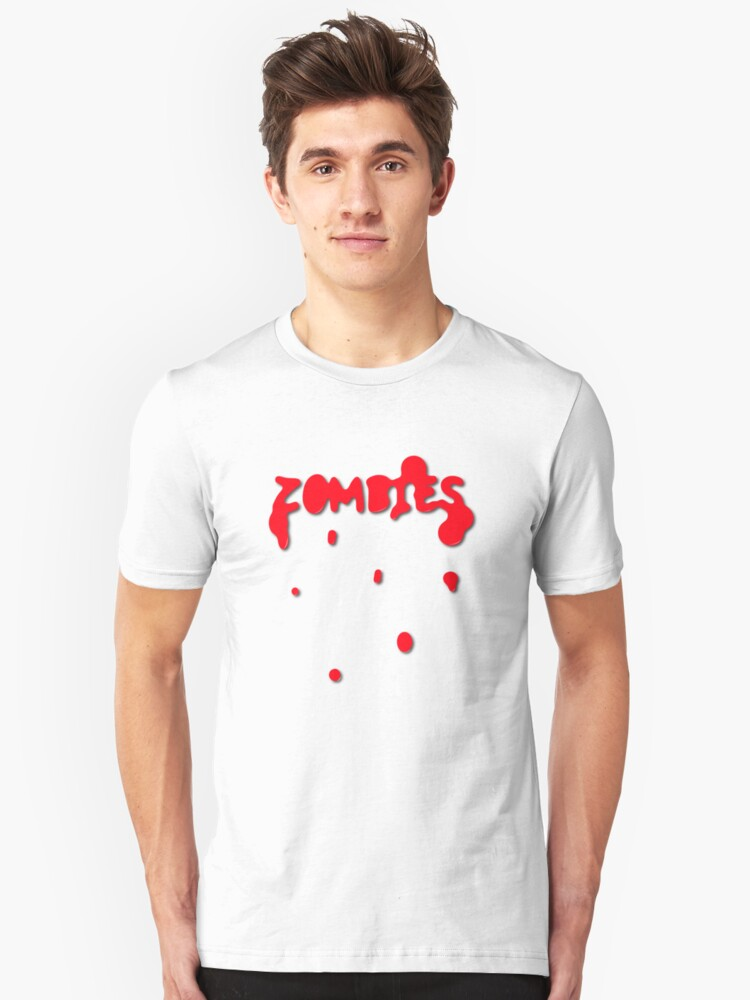 Zombies by creativecamart