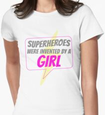 Tight Pants and Capes--by Ladies, for Ladies T-Shirt
