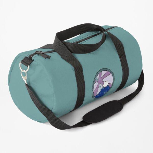 Yamagata Eroded Duffle Bag