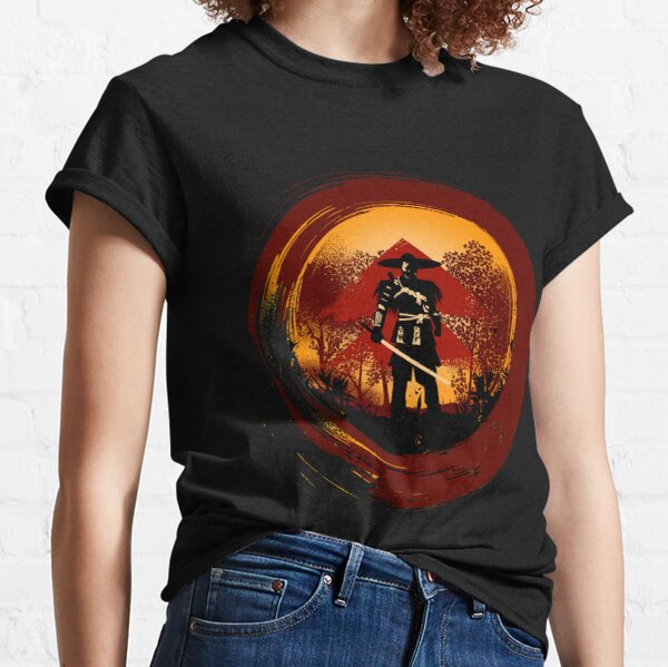 The Ghost II Classic T-Shirt