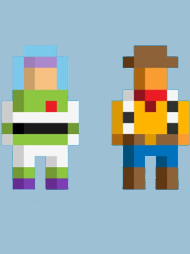 Retro Toy Story | Unisex T-Shirt